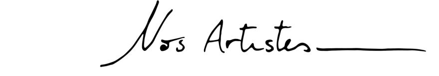 nos artistes titre page circezaar rouen